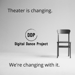 Theater is changing. We're changing with it.